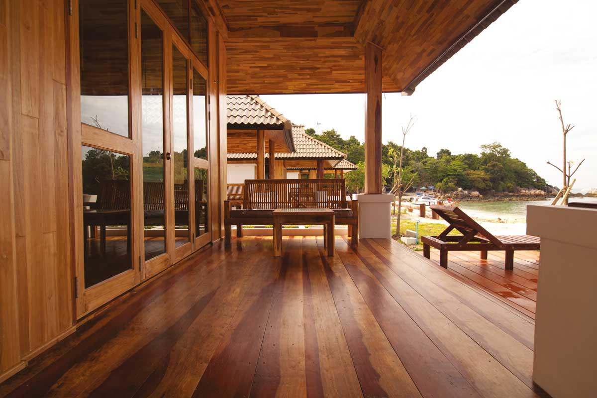 Polistuc vernici per legno