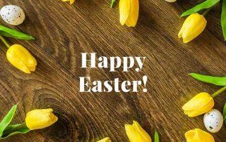 Polistuc - Easter