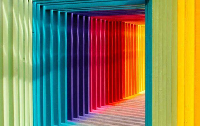 Polistuc - Il colore