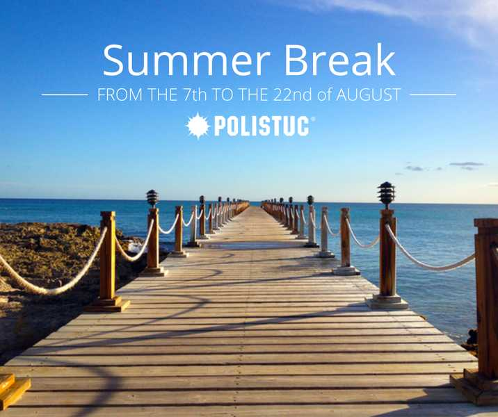 Polistuc Summer Holiday
