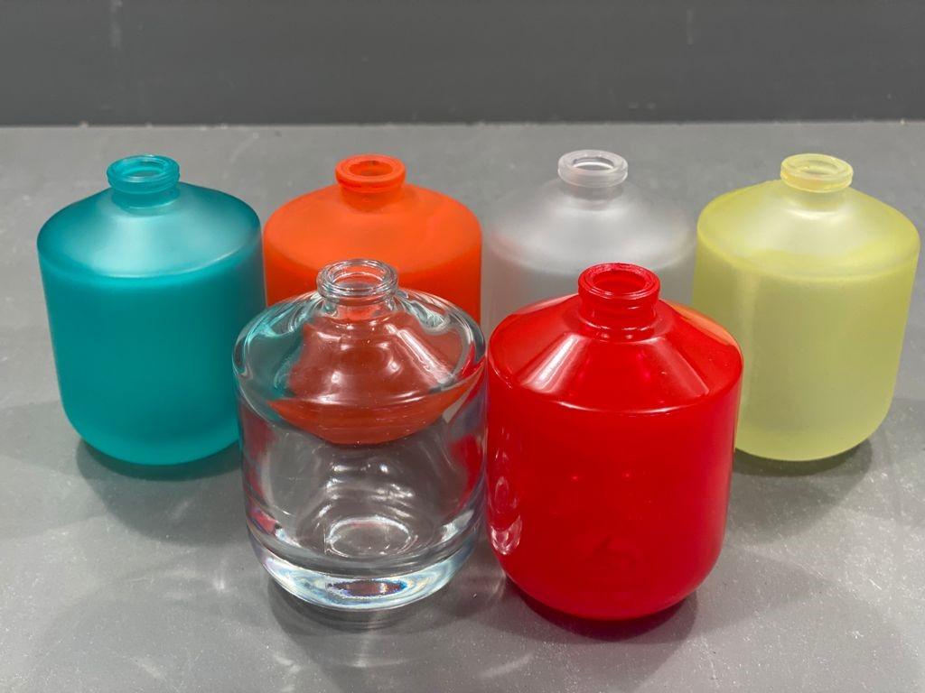Polistuc glass